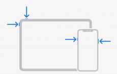 分享不同机型的苹果设备iPhone iPad如何截图