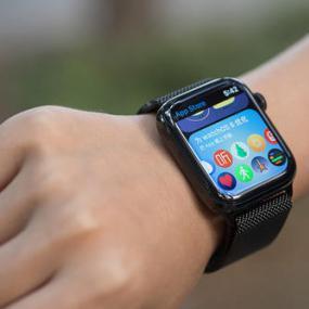 苹果Watch表带中的磁铁可能会干扰苹果WatchSeries5中的指南针