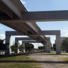 JamesCornerFieldOperations的地下公园将延伸至迈阿密高架铁路的下方