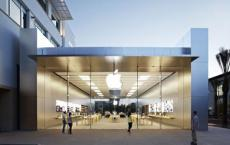 所有苹果零售商店都在5月22日星期日举行强制性会议