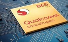 旗舰手机都用骁龙865处理器 这个芯片有哪些特点