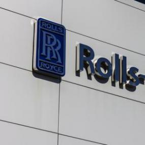 罗尔斯罗伊斯在下周的日内瓦车展上首次公开亮相之前