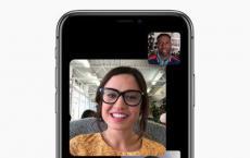 怎么在iPhone或iPad上启用FaceTime群组通话