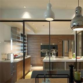 干净整洁厨房好办法 整洁厨房四大收纳法