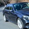 评测奔驰E400L运动豪华型怎么样:新搭载的3.0T发动机