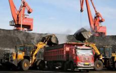 越南3月煤炭进口增加 但前景不确定