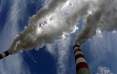 三井住友和瑞穗将停止向新的燃煤电厂提供资金