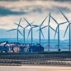 加快对可再生能源的投资可以产生巨大的经济效益