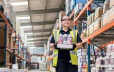 JJ Foodservice为伦敦的订单提供当天交货