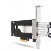 带有Icy Dock最新配件的热插拔M.2 NVMe SSD