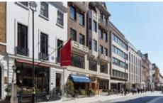 Savile Row的工人们呼吁房东批准减租