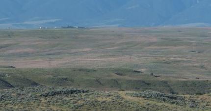 怀俄明州数十年来首个新煤矿的许可权之争重新开始