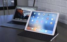 苹果5G版iPad Pro曝光 降低对富士康依赖