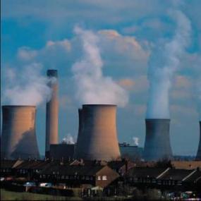 DTE可能会将四家燃煤电厂改成使用天然气