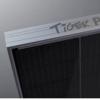 JinkoSolar是推出500W+太阳能电池板的制造商