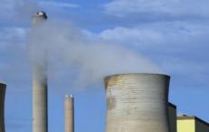 莫里森用气候基金支付更清洁的煤炭和天然气费用