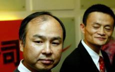 马云卸任软银董事 孙正义为了愿景基金的千亿规模