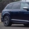奥迪澳大利亚宣布了2020 SQ7 TDI七座SUV的价格和规格
