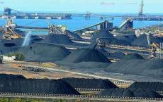 数据显示一季度全球煤炭出口低迷