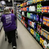 4月杂货店账单的激增是近50年来最大的月度增长