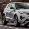 英国2020年十大最佳小型SUV