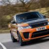 英国在2020年最受欢迎的十大最佳运动SUV