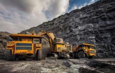 竞标商业煤矿的开采方法