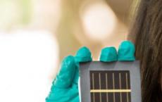 随着下一代太阳能电池通过严格的国际测试 廉价可再生能源将更快到来
