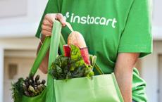Instacart为个人购物者推出应用内的安全中心