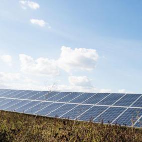 俄克拉荷马市的太阳能部署有所增长