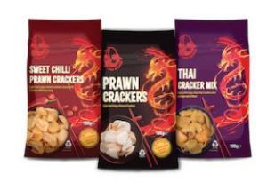 Surya Foods进入蓬勃发展的辣酱行业