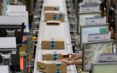 亚马逊将为175,000名新员工中的70%提供永久职位