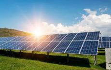伊利诺伊州的太阳能项目停滞 威斯康星州的主要燃煤电厂关闭