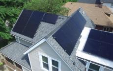 大流行使太阳能电池板安装业务变得更强大