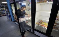 美国食品价格出现历史性上涨并可能持续保持高位