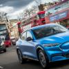 福特认为低汽油价格不会击败电动汽车市场