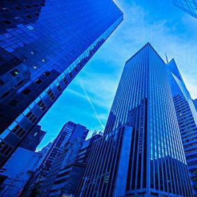 大城市正在通过摩天大楼加速太阳能的采用