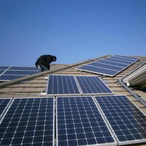 太阳能电池板回收市场将以约37%的复合年增长率增长