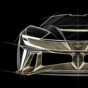 Naran Automotive的新型超级跑车将于8月中旬上市