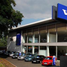 英国老板呼吁实行报废计划以启动汽车市场