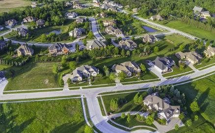 在大流行期间单户住宅可能是明智的投资