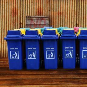 如何懂得如何进行垃圾分类以及加强环保意识