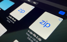 如何在iPhone或iPad上打开zip文件