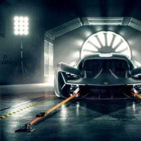 神奇的石墨烯有望帮助汽车突破速度极限
