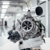 梅赛德斯AMG详细介绍了新型电动涡轮增压器技术