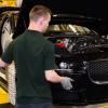 SMMT说表示六分之一的英国汽车行业面临威胁