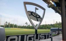 Topgolf将在奥古斯塔开设第一个单层露天中心