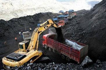 必和必拓合资公司在焦化煤矿投资自动驾驶卡车