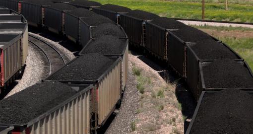 怀俄明州的煤炭生产在今年第二季度再次出现收缩