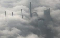 亚洲煤炭需求填补了日本和欧洲留下的缺口